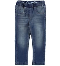 Minymo Jeggings - Denim