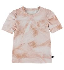 Freds World T-Shirt - Rosa Fjer