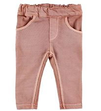 Small Rags Jeggings - Rosa