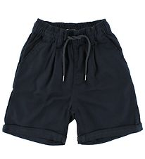 Mini A Ture Shorts - Navy