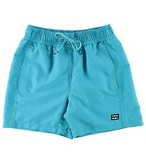 Billabong Badeshorts - All Day Layback - Turkis