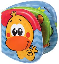 Playgro Badebog - Splash