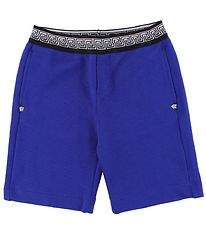Young Versace Shorts - Sweat - Blå
