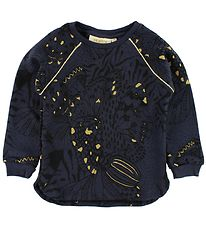 Soft Gallery Sweatshirt - Signe - Outer Space