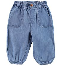 Noa Noa Miniature Bukser - Denim