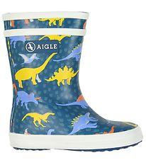 a20f822173b Aigle gummistøvler til børn - Stort udvalg - Gratis fragt i DK