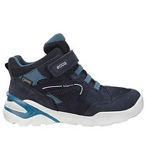 Ecco Sko - BIOM Vojage - Gore-Tex - Night Sky/Indian Teal