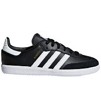 adidas Originals Sko - Samba - Sort
