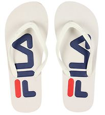 Fila Klipklapper - Troy - White