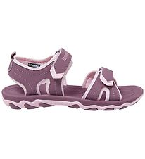 Hummel Sandaler - Sport Jr - Grape Shake