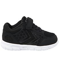Hummel Sko - Crosslite Sneaker Infant - Black