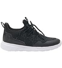 Hummel Sko - Actus Trainer Jr - Black