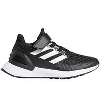 adidas Performance Sko - RapidaRun EL K - Sort