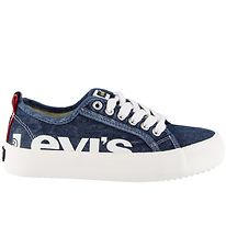 Levis Sko - Betty - Blue Denim