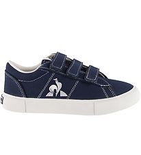 Le Coq Sportif Sko - Verdon Plus PS - Dress Blue