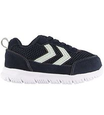 Hummel Sko - HMLPlay Crosslite Infant - Navy