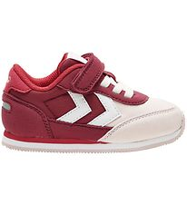 Hummel Sko - HMLReflex Infant - Rio Red