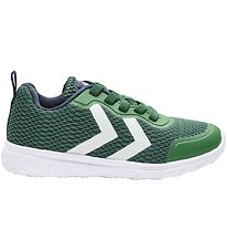 Hummel Sko - HMLActus ML Junior - Amazon