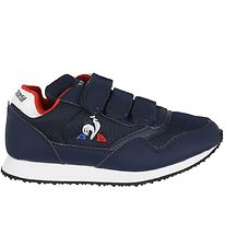 Le Coq Sportif Sko - Jazy PS - Dress Blues