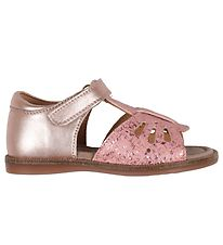 Bisgaard Sandaler - Cannie - Rose