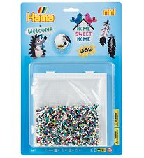 Hama Mini Pakke - Home