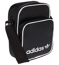 adidas Originals Taske - Mini Vintage - Sort