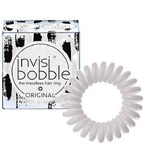 Invisibobble Elastikker - 3-pak - Original - Smokey