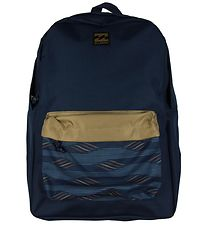 Billabong Rygsæk - All Day Pack - Navy