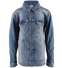 Hound Denimjakke - Light Blue ?Used