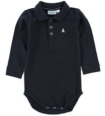 Noa Noa Miniature Body l/æ - Navy