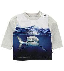 11020fcd84f Molo Bluse - Eva - Kakadue - Køb her med gratis fragt og mulighed ...