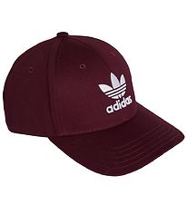 adidas Originals Kasket - Baseball Classic - Bordeaux