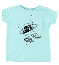 Soft Gallery T-shirt - Ashton - Galaxy