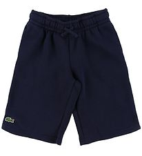 Lacoste Shorts - Sweat - Navy