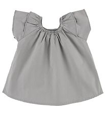 Gro Top - Louise - Light Grey