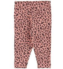 Petit by Sofie Schnoor Leggings - Rosa Leo