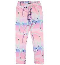 Me Too Leggings - Rosa m. Print