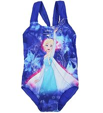 Speedo Badedragt - Placement - Disney Frozen