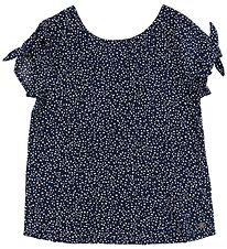 Roxy T-shirt - Repeat All - Navy