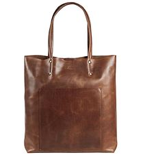 Markberg Shopper - Antonella Antique - Chestnut