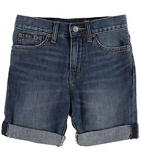 Polo Ralph Lauren Shorts - Denim - West Wash
