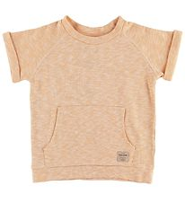 Mini A Ture Sweatshirt - Jacko - Chamois Orange