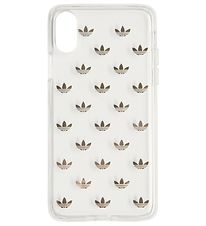 adidas Originals Cover - Entry - iPhone XS - Rosegold