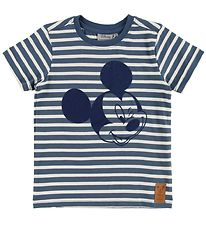 Wheat Disney T-shirt - Mickey Flock - Bering Sea