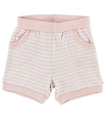 Pippi Shorts - Rosastribet