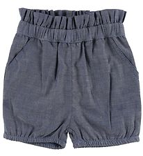 Fixoni Shorts - Oxford Blue