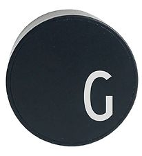 Design Letters Adapter - G - Sort