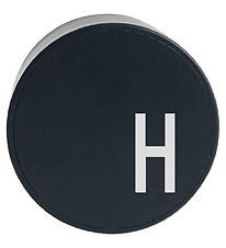 Design Letters Adapter - H - Sort