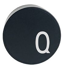 Design Letters Adapter - Q - Sort