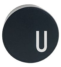 Design Letters Adapter - U - Sort